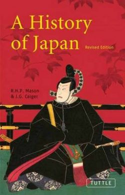 History of Japan
