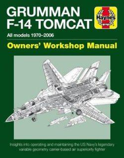 Grumman F-14 Tomcat: All models 1970-2006