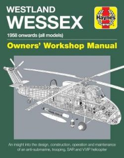 Westland Wessex Manual