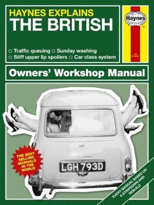 British: Haynes Explains