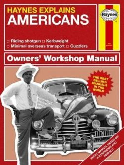 Americans: Haynes Explains