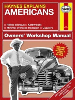 Americans: Haynes Explains