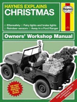 Christmas: Haynes Explains