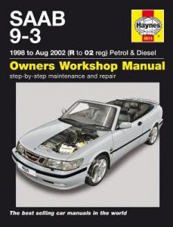 Saab 9-3 Petrol And Diesel
