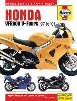 Honda VFR850