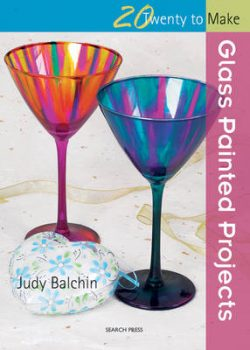 Twenty to Make: Glass Painted Projects