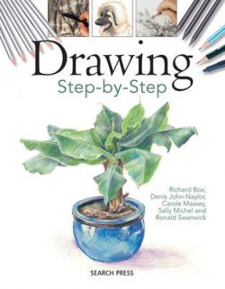 Drawing Step-by-step
