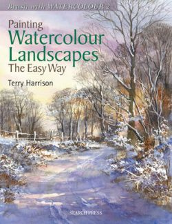 Painting Watercolour Landscapes the Easy Way – Brush With Watercolour 2