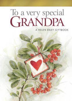 To A Very Special Grandpa