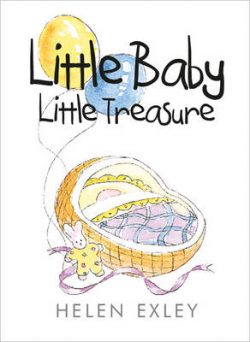 Little Baby, Little Treasure