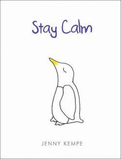 Stay Calm: Jenny Kempe