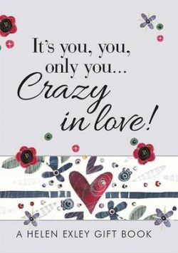 It's You, You, Only You…  Crazy in Love!