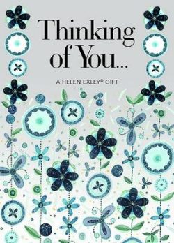 Thinking of You…