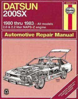 Datsun 200Sx (80 – 83)