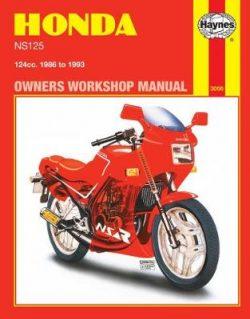 Honda Ns125 (86 – 93)
