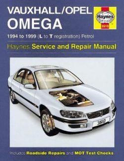 Vauxhall/Opel Omega Petrol (94 – 99) L To T