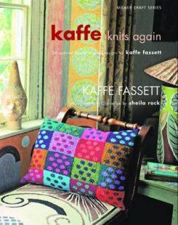 Kaffe Knits Again