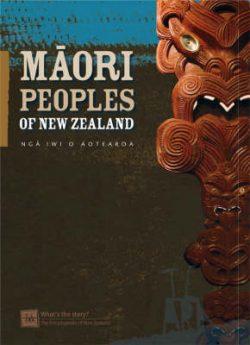 Maori Peoples of New Zealand