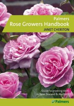 Palmers Rose Growers Handbook