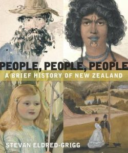 People, People, People: A Brief History of New Zealand