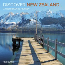 Discover New Zealand: A Photographic Journey