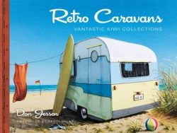 Retro Caravans: Vantastic Kiwi Collections