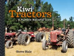Kiwi Tractors: A Humble National Icon