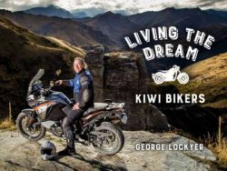 Living the Dream: Kiwi Bikers