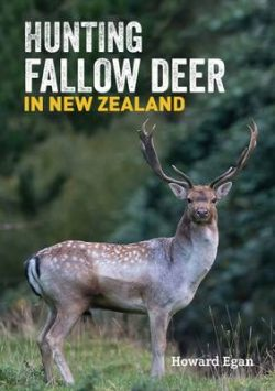 Hunting Fallow Deer in New Zealand