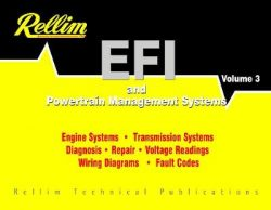 Rellim EFI & Powertrain Management Vol 3