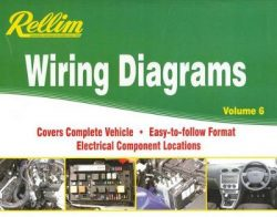 Wiring Diagrams – Volume 6