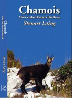 Chamois: A New Zealand Hunter's Handbook
