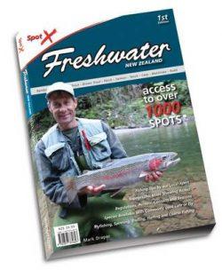 Spot X Freshwater New Zealand