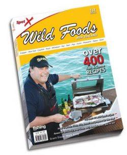 Spot X Wild Foods New Zealand