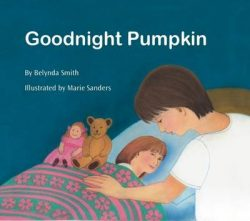 Goodnight Pumpkin