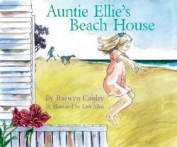 Auntie Ellie's Beach House