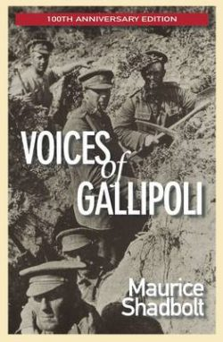 Voices of Gallipoli