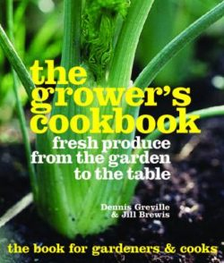 Grower's Cookbook