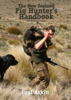The New Zealand Pig Hunter's Handbook