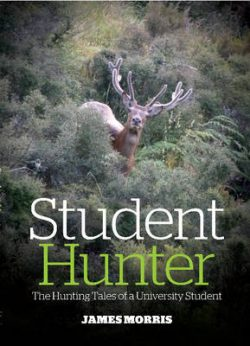 Student Hunter: The Hunting Tales of a University Student