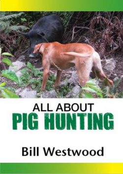 All About Pig Hunting