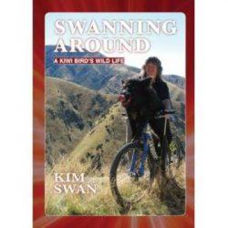 Swanning Around: A Kiwi Bird's Wild Life