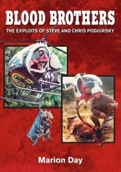Blood Brothers: The Exploits of Steve and Chris Podjursky