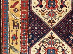Rugs and Flatweaves from East Azarbaijan and the Transcaucasus: The Raoul E Tschebull Collection