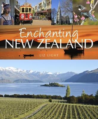 Enchanting New Zealand