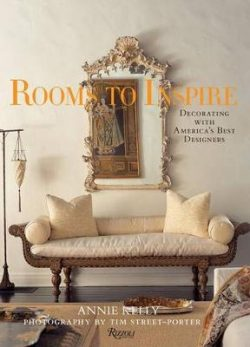 Rooms to Inspire: Favorite Rooms of Top Designers