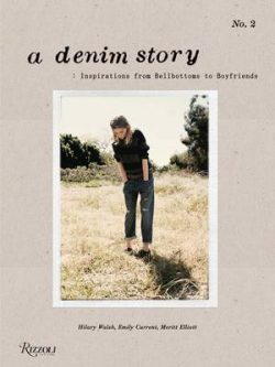Denim Story: Inspirations from Bellbottoms to Boyfriends