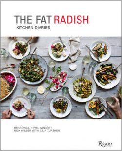 Fat Radish Kitchen Diaries