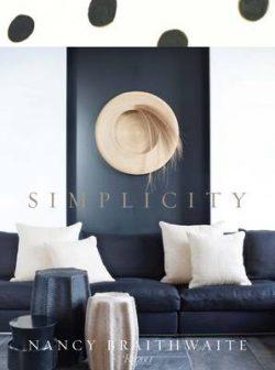 Nancy Braithwaite : Simplicity