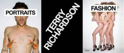 Terry Richardson: Vol. 1: Portraits; Vol. 2: Fashion
